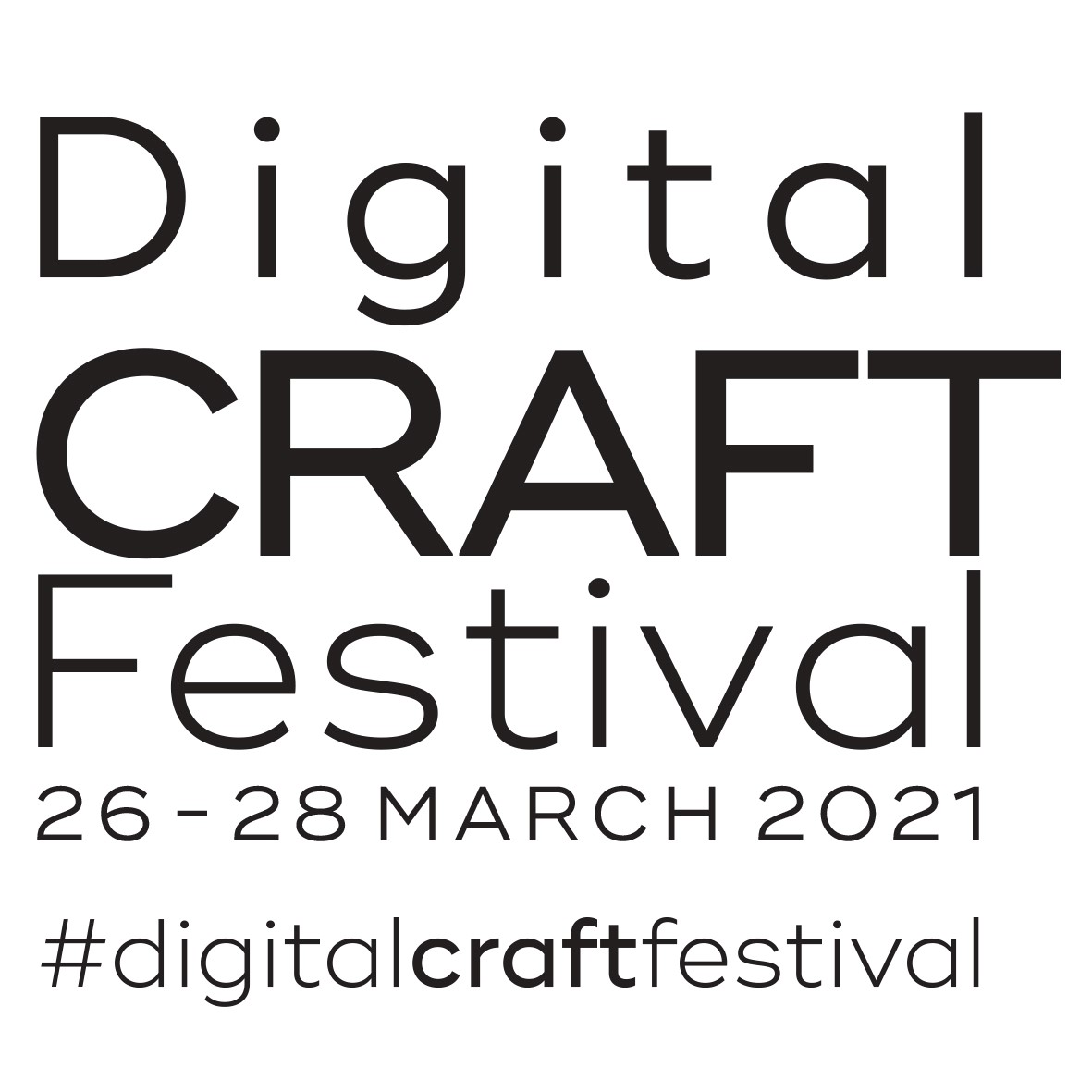 Digital Craft Festival Logo